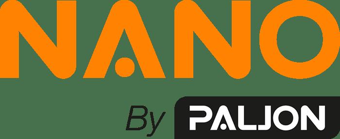 Nano by Paljon logo